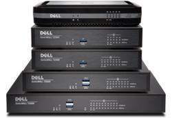 New SonicWALL TZ Firewalls