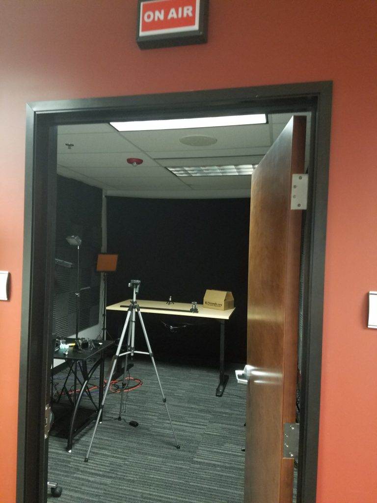 firewalls.com studio for creating youtube videos answering questions about cyber security, sophos, sonicwall, watchguard, and more firewalls topics