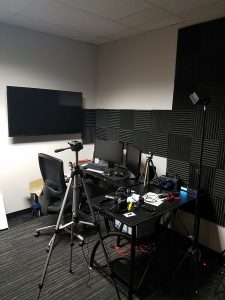 a look into the firewalls.com studio where we answer questions based on your search terms about cyber security, info sec, firewalls, sophos, sonicwall, and more
