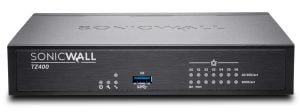 sonicwall tz400 firewall is great smb small business firewall with secure remote access and vpn tunnels