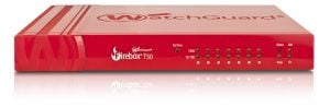 watchguard firebox t50 with dimension is great for cyber security reporting tools and ease of use