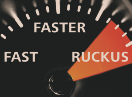 Ruckus Wireless Unleashed