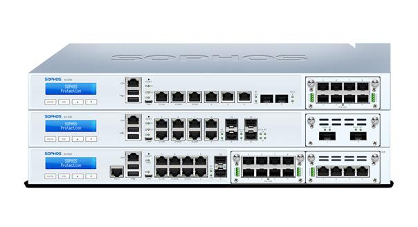sophos xg firewall free