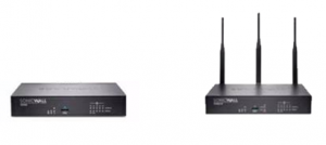 SonicWall TZ350 and TZ350W