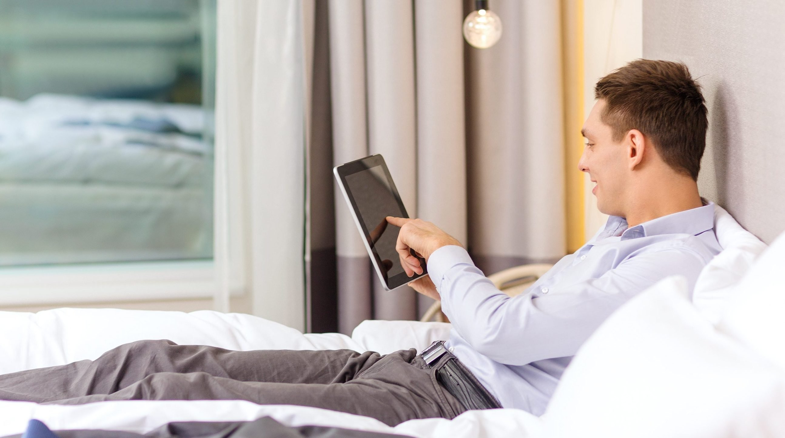 3 Ways to Improve Hotel Wi-Fi with Ruckus Security