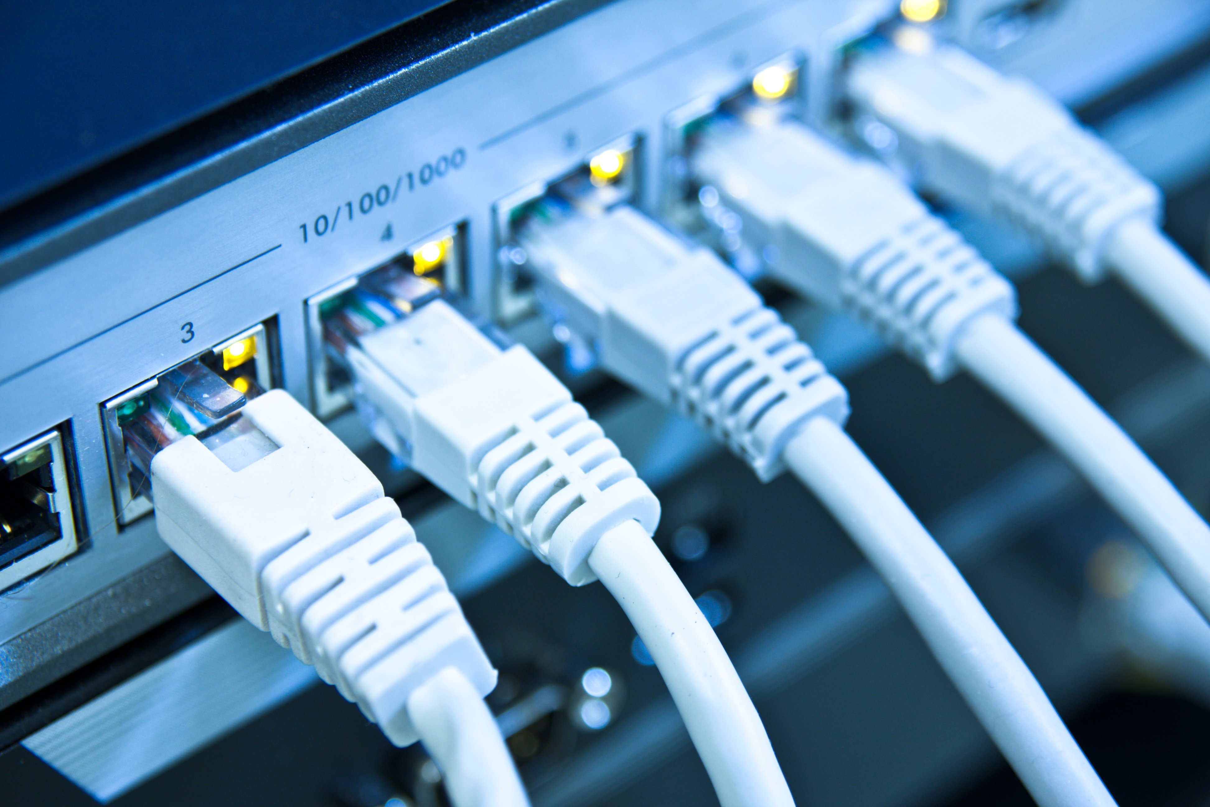 Buying a Network Switch: 5 Things to Consider