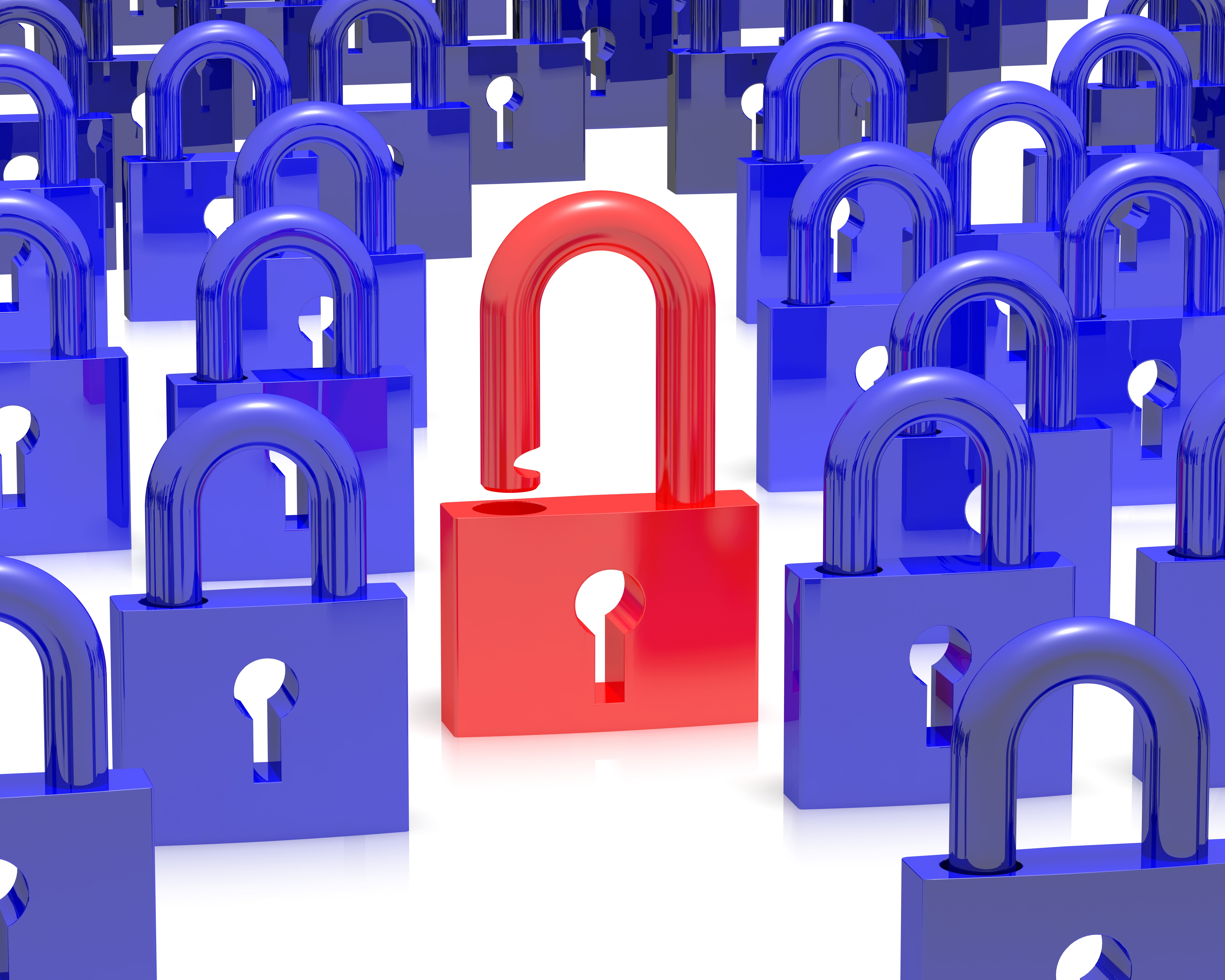 Data Breach Reminds: Configuration Is Key