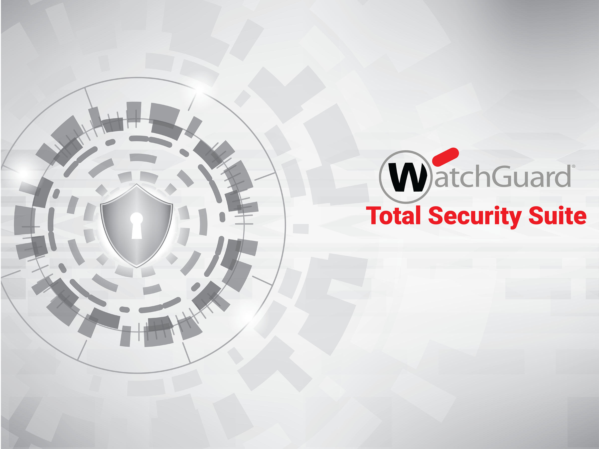 The Total Package: WatchGuard Total Security Suite