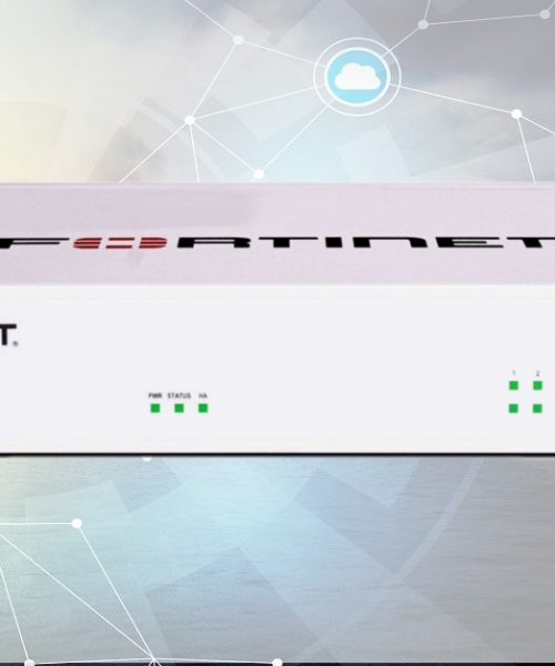 Fortigate 40F with Secure SD-WAN