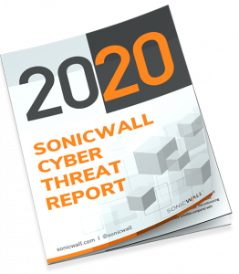 SonicWall 2020 Cyber Threat Report