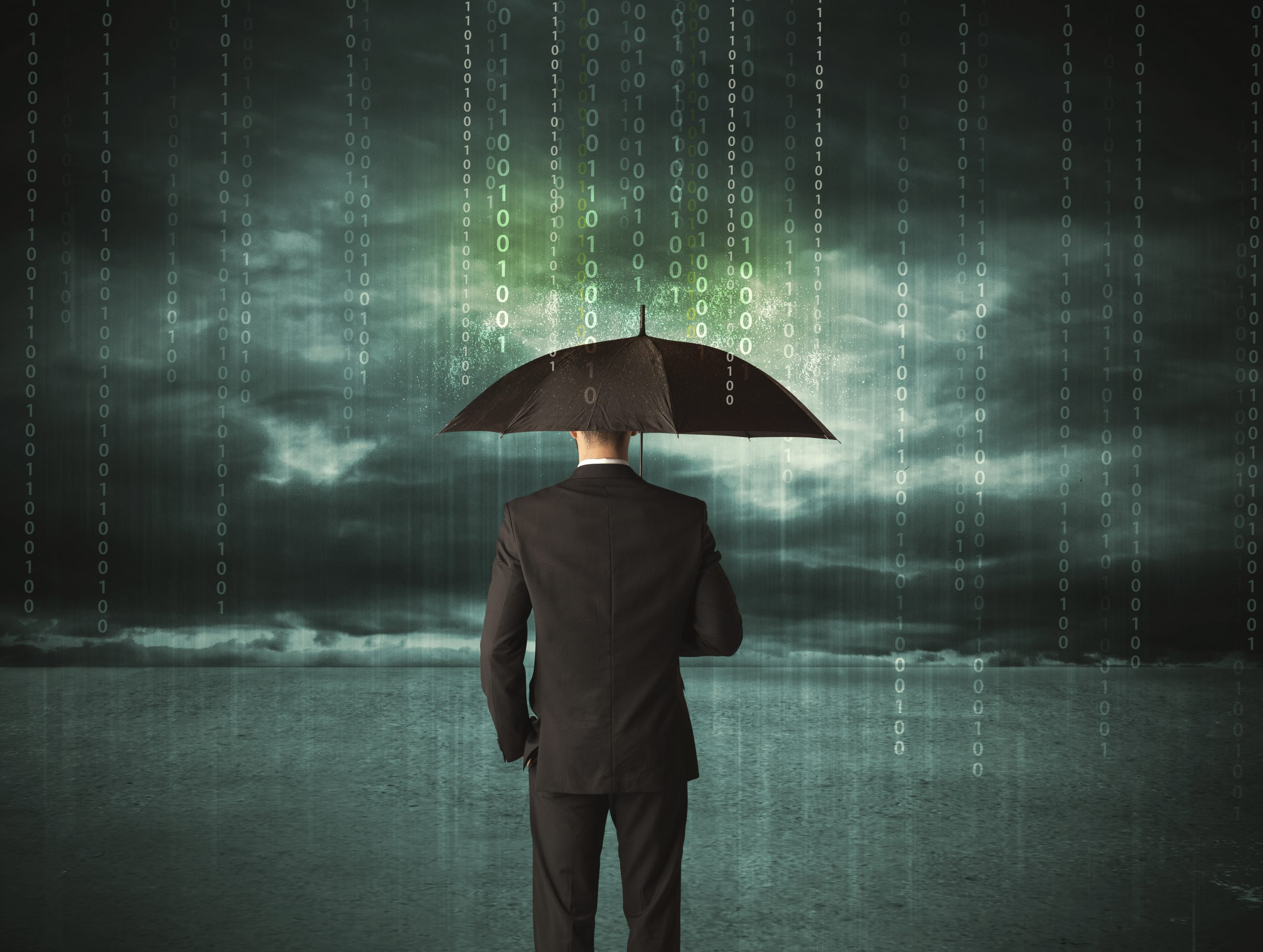 Preparing for the Tempest: SonicWall's 2020 Cyber Threat Report