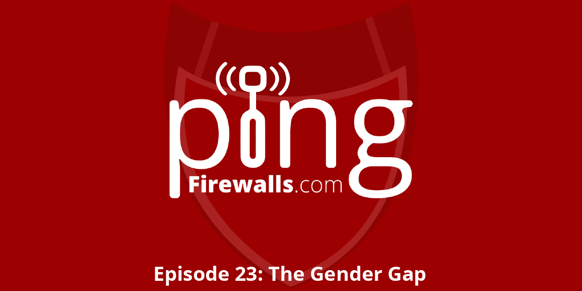 The Gender Gap – Ping Podcast – Episode 23