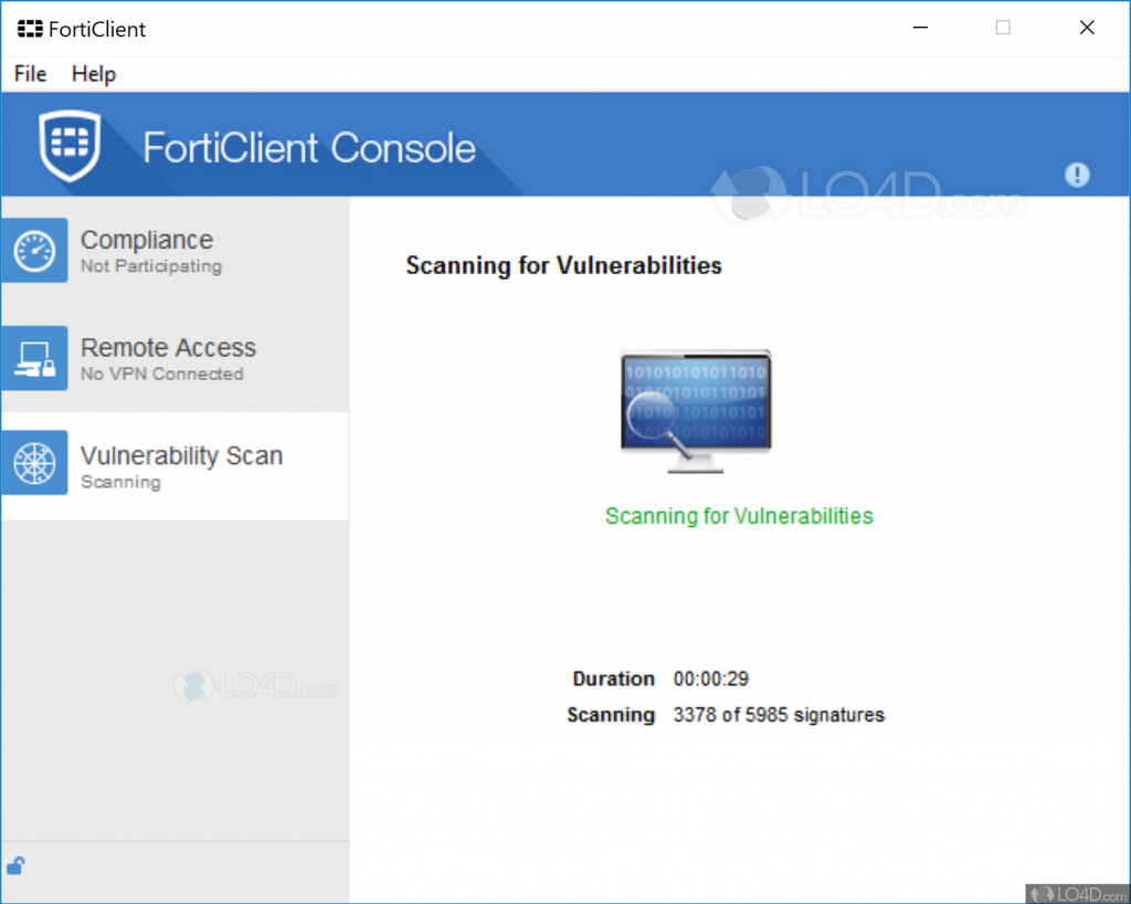 Fortinet FortiClient Enduser Protection