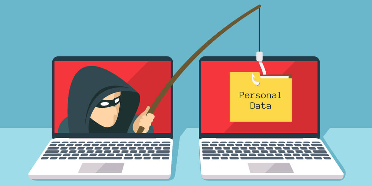 Anatomy of a Phishing Email – How to spot social engineering emails targeting your small business
