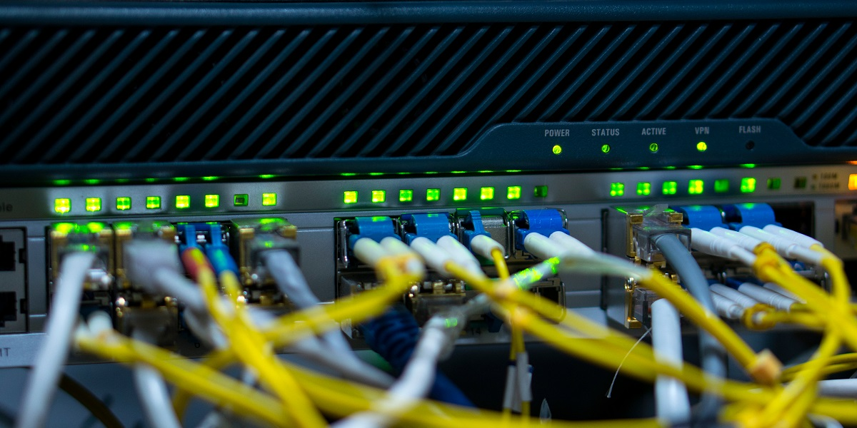 3 Best Network Switches for Business 2020