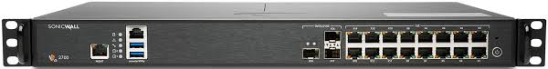 SonicWall NSa 2700 At A Glance