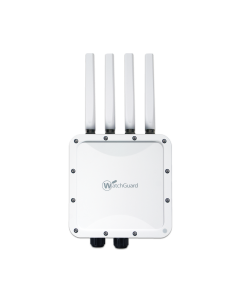 Competitive Trade In to WatchGuard AP327X and 3-yr Basic Wi-Fi
