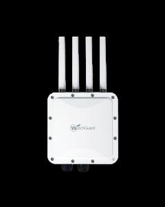 Trade Up to WatchGuard AP327X and 3-yr Basic Wi-Fi