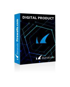 Barracuda Essentials Security Edition, 1 User, 1 Month