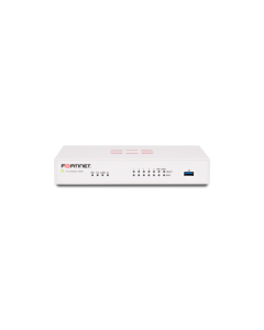 Fortinet FortiGate-50E Hardware - Appliance Only