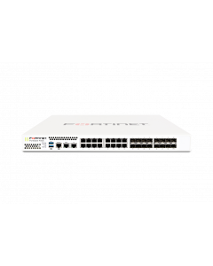 Fortinet FortiGate-401E Hardware plus 3 Year 24x7 FortiCare and FortiGuard Unified Threat Protection (UTP)