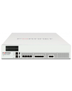Fortinet FortiWeb-2000E - Appliance Only