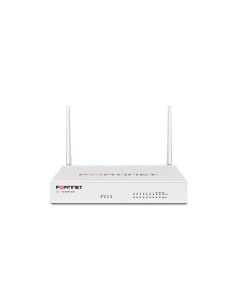 Fortinet FortiWiFi-60E Hardware - Appliance Only