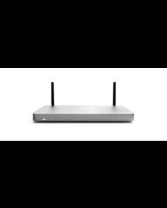 Meraki MX68W Router/- Appliance Only with 802.11ac