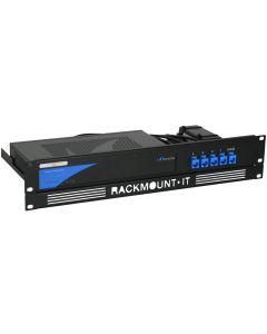 RackMount.IT Rack Mount Kit for Barracuda F18 / F80 / X50 / X100 / X200
