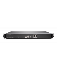 SonicWall SMA 410 with 25 User License