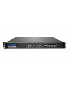 SonicWall SMA 7210 Secure Upgrade Plus 24x7 Support - 250 Users - 1 Year