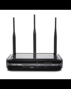 SonicWall SOHO 250 Wireless-N - Appliance Only 02-SSC-0940