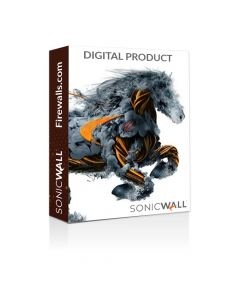 SonicWall NSV 10 for Microsoft Azure Virtual Appliance TotalSecure Advanced Edition - 1 Year 02-SSC-3426