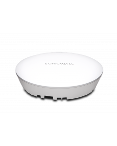 SonicWall SonicWave 432i Wireless Access Point with 24X7 Support - 1 Year - No POE 01-SSC-2493