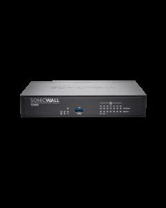 SonicWall TZ400 Firewall 01-CUS-0213