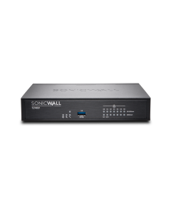 SonicWall TZ400 with TotalSecure - Advanced Edition - 3 Year 01-AUS-0213