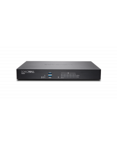 SonicWall TZ600 with TotalSecure - Advanced Edition - 1 Year 01-SSC-1711