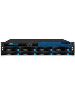 Barracuda Web Security Gateway Appliance 1011 (fiber optic NIC)