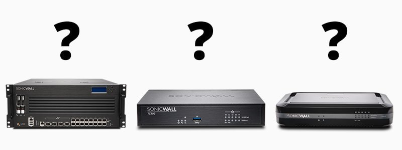 What firewall should I buy comparison?