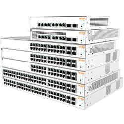 Aruba Wireless Switches