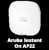 Arub WiFi 6