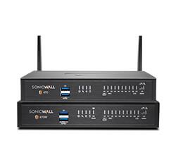 Sonicwall TZ470 Firewalls