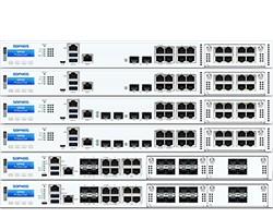 Sophos XGS Firewalls