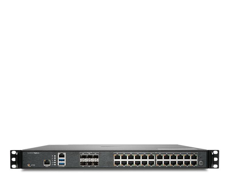 Sonicwall NSa 4700 Firewalls