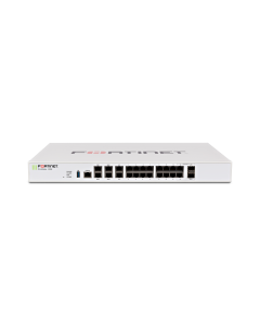 Fortinet FortiGate-100E Hardware - Appliance Only