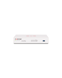 Fortinet FortiWiFi 30E - Hardware plus ASE FortiCare and FortiGuard 360 Protection - 1 Year