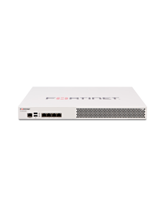 Fortinet FortiMail-200E Hardware Only