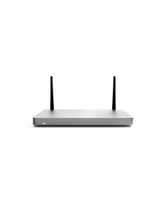 Meraki MX68CW LTE & 802.11ac Router/- Appliance Only - NA