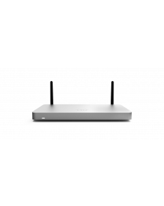 Meraki MX68W Router/- Appliance Only with 802.11ac