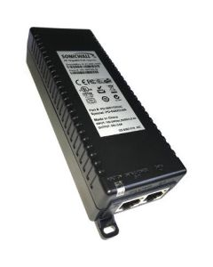 SonicWall SonicWave Multi-Gig 802.3at PoE+ - POE Injector